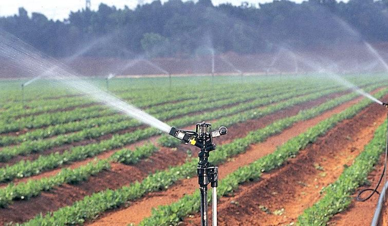 Irrigation Water Filter Systems & self cleaning irrigation filter